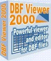 DBF Viewer 2000 Personal