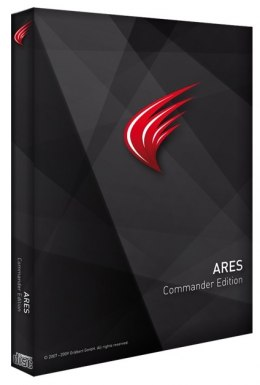 ARES Commander Edition 2017 PL