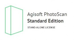PhotoScan Standard Edition