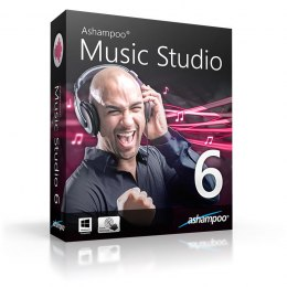 Ashampoo Music Studio 6