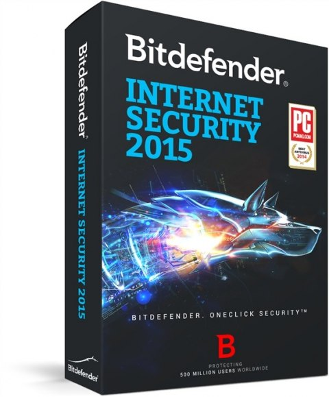 Bitdefender Internet Security 2015 PL