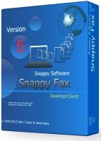Snappy Fax Standard Edition