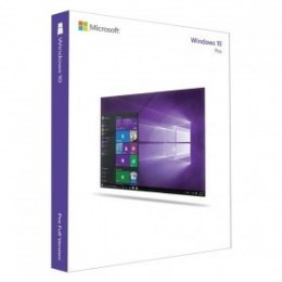 Windows 10 Pro 64-bit PL DVD OEM