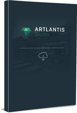 Artlantis 7 Studio Upgrade older version