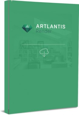 Artlantis 7 Render Upgrade z 6.x