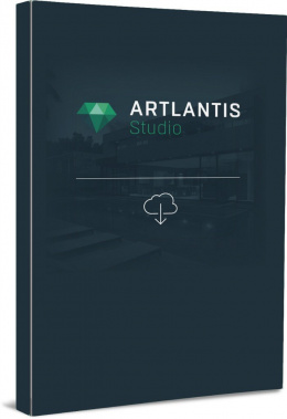 Artlantis 7 Studio Upgrade z 6.x