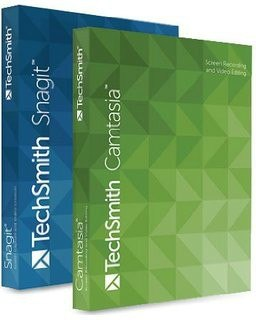 Camtasia 9 / Snagit Bundle Win