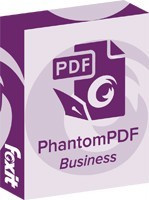 Foxit PhantomPDF Business 9 ENG