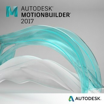 MotionBuilder 2017 - 3 lata