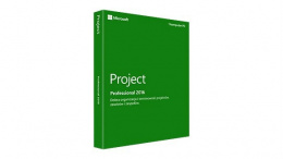 Project Professional 2016 PL