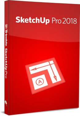 Sketchup Pro 2018 PL Win Upgrade