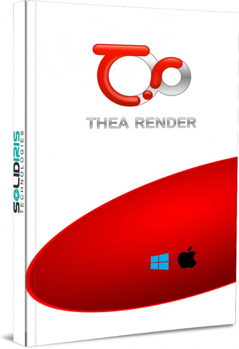 Thea Render for 3dsMax