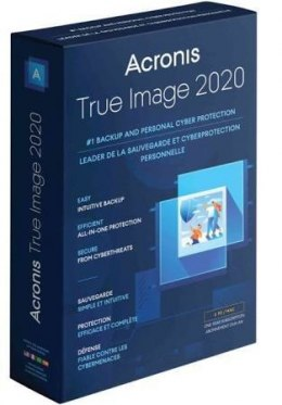 Acronis True Image Home 2020 Standard