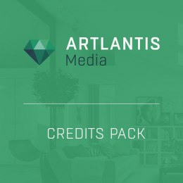 Artlantis Media - Pack 500