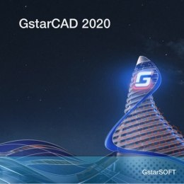 GstarCAD 2020 Mechanical