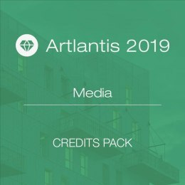 Artlantis Media - Pack 200