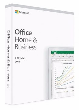 Office 2019 Home & Business Win/Mac