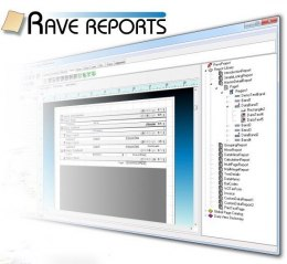 Rave Reports 11 Architect