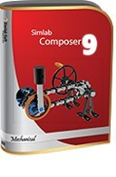 SimLab Composer 9 Mechanical