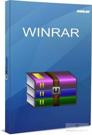Winrar - 3 stanowiska