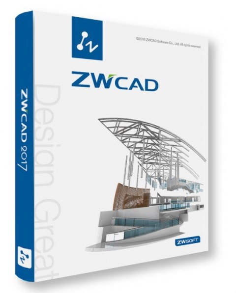 zwcad 2019 standard pl eng zwsoft