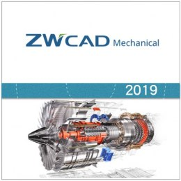 ZwCAD Mechanical 2019