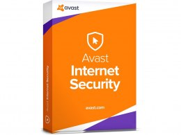 avast! Internet Security
